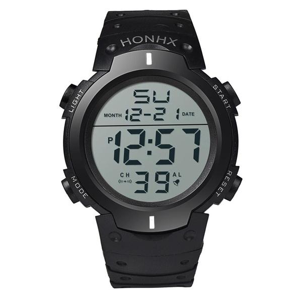 LED Watch, dial, Fashion, fashion watches