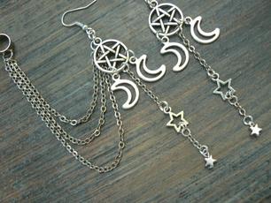 Celtic, Magic, Jewelry, wicca