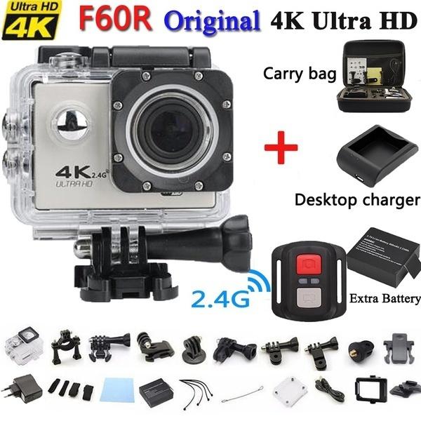 Mini, 4kcamera, Sport, Remote