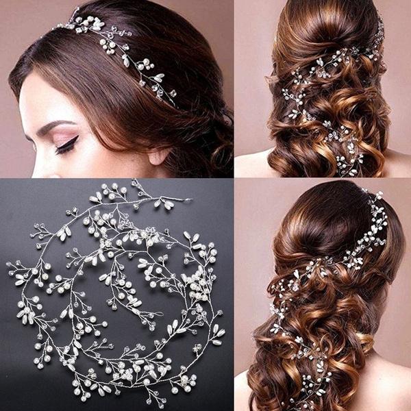 party, Jewelry, headwear, Bridal wedding