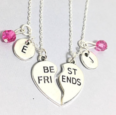 friendgift, Heart, bff, Gifts
