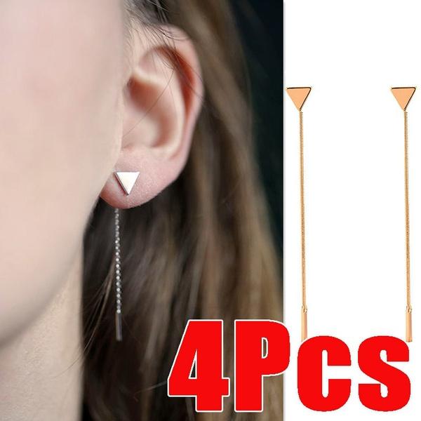 charmearring, Fashion, Dangle Earring, Jewelry