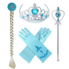 wig, Blues, dressingup, Princess
