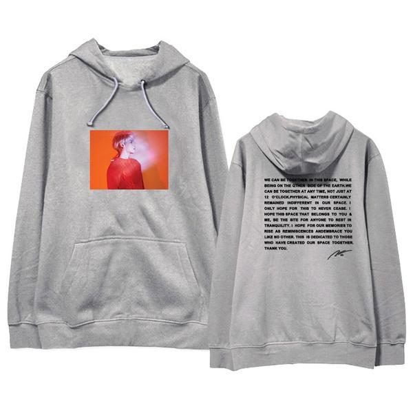 album, K-Pop, Fashion, unisex clothing