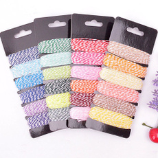 Cord, Rope, wrappinggift, Sewing