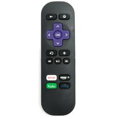 remotewithnetflixamazonhulusling, Remote, remotecontrolforrokustick, rokuremotecontro