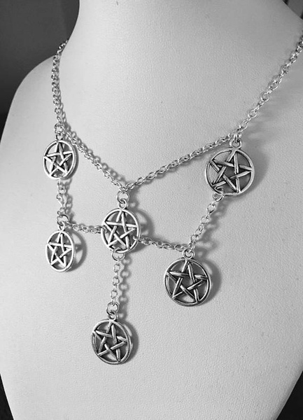 Jewelry, wicca, Jewelry Making, pagan