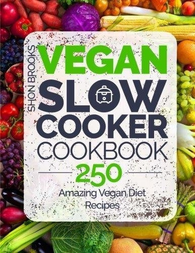 slow, Cooker, recipe, vegan