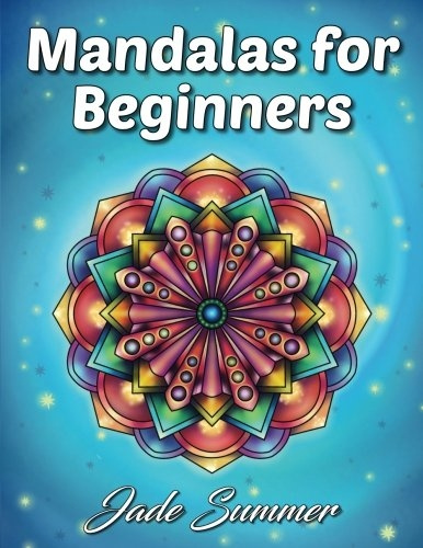 And, coloring, relaxing, beginner