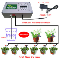 autowatering, irrigationcontroller, automaticwatering, flowerwatering