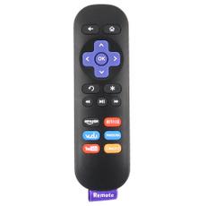 netflixvuduamazonyoutubecracklepandora, Remote, Keys, rokustickremotecontrol