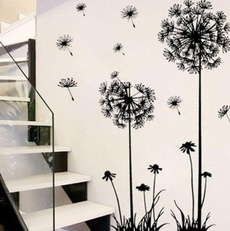 Home Decor, Home & Living, Pvc, mural