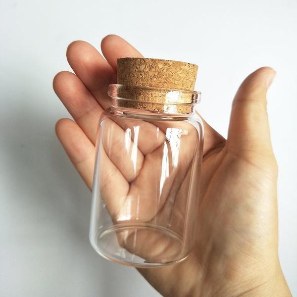 glassvialswithcap, Glass, Storage, miniglasstube
