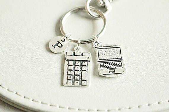Tech & Gadgets, Laptop, Key Chain, Office