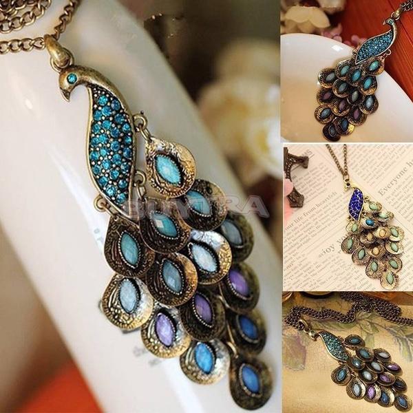 peacock, Betsey Johnson, Fashion, Colored