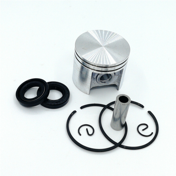 42.5mm Piston Ring Oil Seal Kit For STIHL 025 MS250 MS 250 Chainsaw