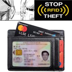 cardpackage, Moda, front pocket wallet, slim wallet