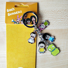 cute, Toy, Key Chain, bobsburger