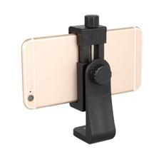 Smartphones, mountbracketholderstandforiphone, Samsung, tripodadapter