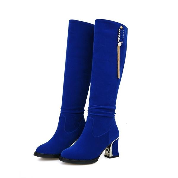 Womens Shoes, for, bota, Spring