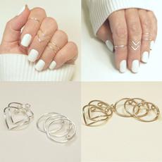 Fashion, Jewelry, Gifts, ringset