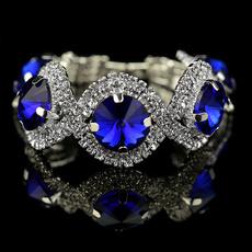 Crystal Bracelet, Fashion, Jewelry, Bracelet