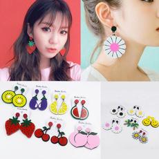 watermelon, cute, Jewelry, Gifts