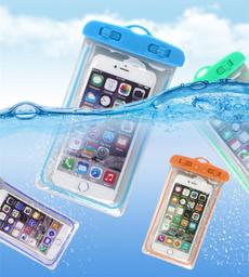 waterproof bag, case, waterproof iphone case, Samsung