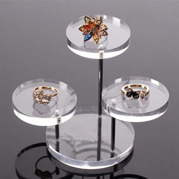 Jewelry Packaging & Display, Home Decor, displaystand, ringdisplay