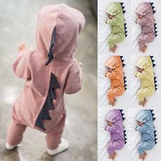 cute, Fashion, hooded, babyromper