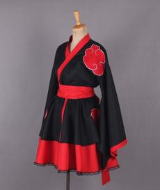 akatsuki, Lolita fashion, Cosplay Costume, Dress