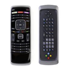 xrt302, vizio, Remote, xrt112keyboardversion