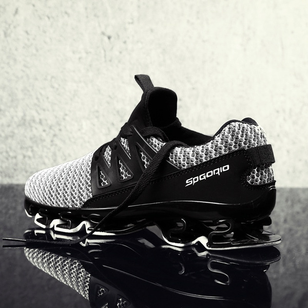 Shoes Men Athletic Outdoor Cushioning