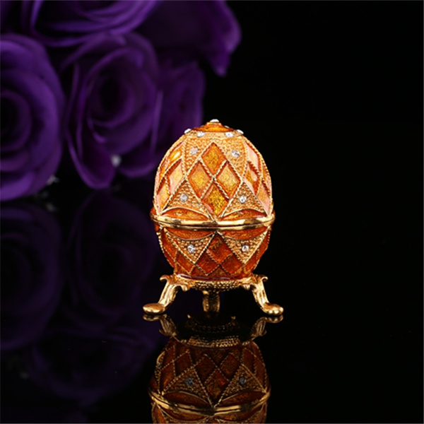 Home & Kitchen, faberge, gold, Home & Living