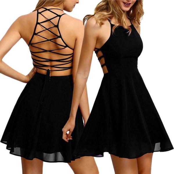 women sexy dress, Mini, Cocktail, ladies dress