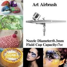 Craft, tattoo, Toy, airbrush