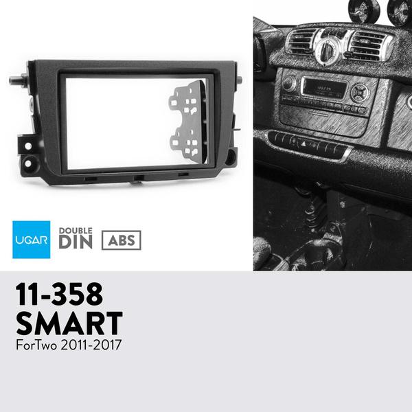 Trim, 11358, Cars, carradioinstallationmountingkit