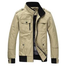menssportjacket, Fashion, Coat, Winter