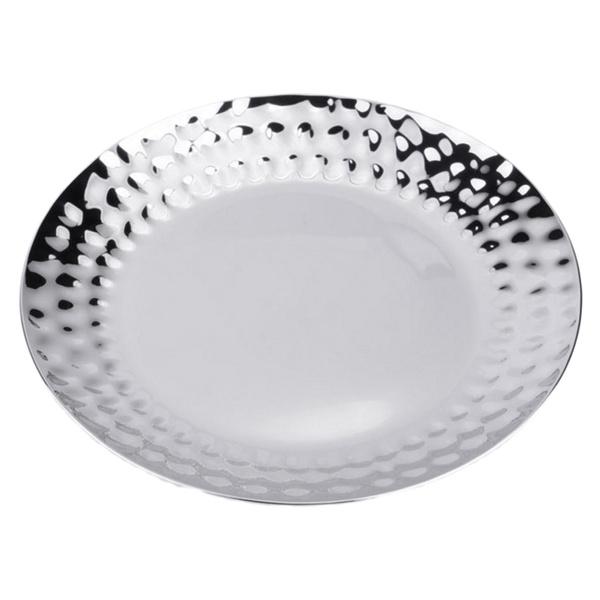 Steel, tray, servingplate, Jewelry