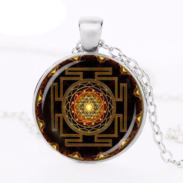 Fashion, Jewelry, Glass, Handmade