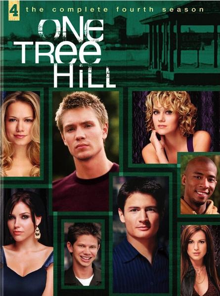 onetreehillseason4, onetreehill, onetreehillmovie, TV