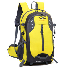 waterproof bag, Camping Backpacks, School, Fashion