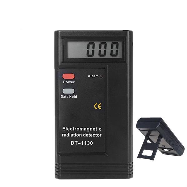 measuringinstrument, electromagneticradiationtester, levelmeasuringinstrument, detectorsurveymeter