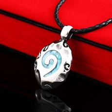 Steel, stainlesssteelnecklacesformen, punk necklace, Necklace
