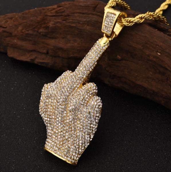 tidebrandnecklace, Jewelry, unisex, Diamond Necklace