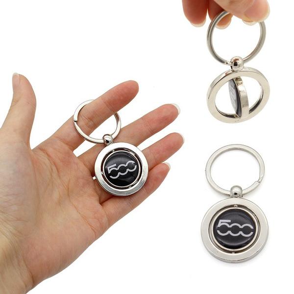 alfa, Jewelry, Chain, Key Rings