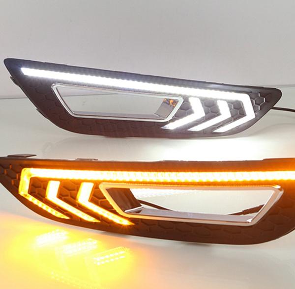 leddaytimerunninglight, led, foglamp, Samochody