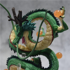 Collectibles, Toy, doll, shenron