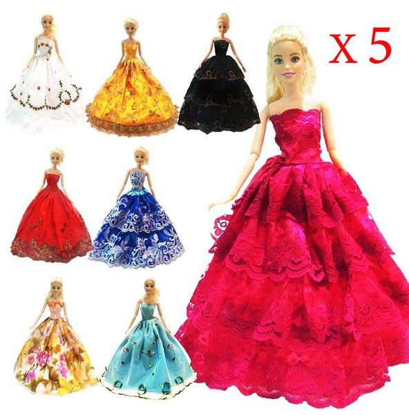 gowns, Fashion, toyforgirl, Gifts