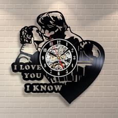 Night Light, Home Decor, sport clock, Clock